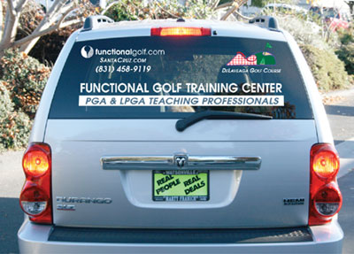 Functional Golf Training Center